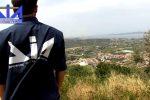 Messina, Dia: è ancora forte la pressione mafiosa