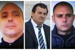 Omicidi di 'ndrangheta nel Crotonese, ergastolo per Nicolino Grande Aracri e altri due - Foto