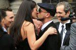 """Eros Ramazzotti e Marica Pellegrinelli si sono lasciati: """"Scelta condivisa"""""""