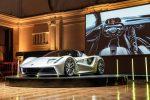 Lotus presenta Evija, supercar elettrica da 2mila cavalli