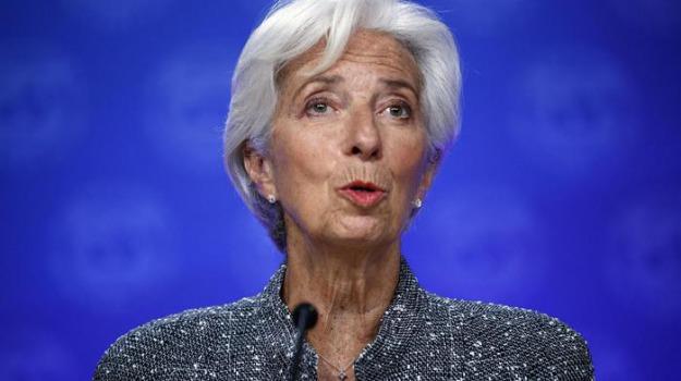 bce, fondo monetario internazionale, Christine Lagarde, Sicilia, Economia