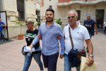 Messina, la banda di spacciatori italo-albanese fermata a Mangialupi: nomi e foto degli arrestati