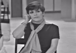 Franca Valeri, la «Sora Cecioni» spegne 99 candeline Nata il 31 luglio del 1920, Franca Valeri è stata una dei personaggi più ironici e raffinati della scena italiana. - Ansa