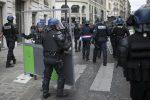 Parigi, tensione alla parata per la festa nazionale del 14 luglio: 175 fermi