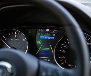 Guida semi automatica ProPilot su tutte le Nissan Qashqai