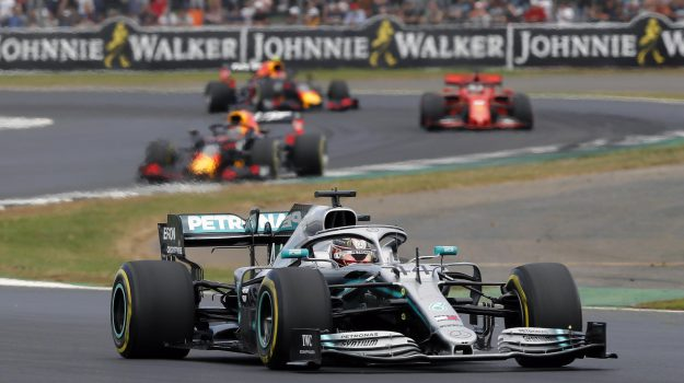 formula 1, gp gran bretagna, Charles Leclerc, Lewis Hamilton, Sicilia, Sport
