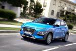 Hyundai Kona, arriva anche la versione ibrida