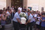Lo schianto sulla Palermo-Mazara, Partinico piange Antonino pochi giorni dopo il fratello