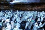 Il concerto di Ultimo a Roma davanti a 60mila persone: duetto con Venditti