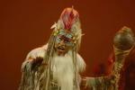 Il Re Leone e i ritmi della Terra: il nuovo musical