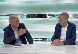 Il ritorno di Franco Tatò: Italia senza merito Dalla Olivetti a Enel, passando per Fininvest: il manager ospite della rubrica «Merito e regole» - CorriereTV