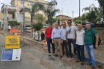 A Reggio 1300 nuovi punti luce totalmente riciclabili