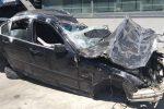 L'incidente sulla Palermo-Mazara, dopo 13 giorni di agonia morto anche l'altro fratellino