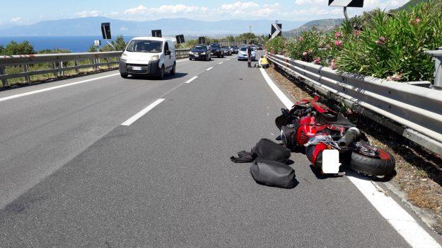 incidente, pizzo, Catanzaro, Calabria, Cronaca
