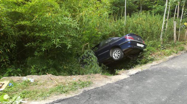 incidente, Piani di Acquaro, Catanzaro, Calabria, Cronaca