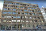 La sede Inps di Cosenza