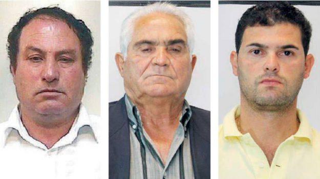 'Ndrangheta, condanne confermate per le cosche Gallace di Guardavalle e Gallelli di Badolato - Nomi e foto