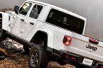 Jeep Gladiator, dopo 27 anni arriva l'erede del Comanche