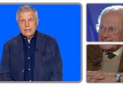 L'eleganza e la cultura di Ugo Gregoretti, un regista che voleva innovare Quella volta che suggerì a Papa Pio XII la patrona della tv - CorriereTV