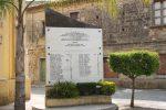 Mileto ricorda le 39 vittime della strage di Carasace