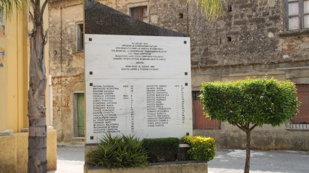 mileto, strage, Catanzaro, Calabria, Cronaca