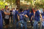 Papino, protesta dei lavoratori in Prefettura a Messina