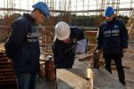 Controlli nelle aziende di Messina, scoperti 16 lavoratori in nero: multe per 135mila euro