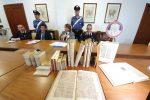 Restituiti al patrimonio culturale di Messina 342 libri antichi di grande valore - Foto