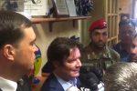 """Blitz in provincia di Catanzaro, Luberto: """"I soldi della droga per mantenere i detenuti in carcere"""""""