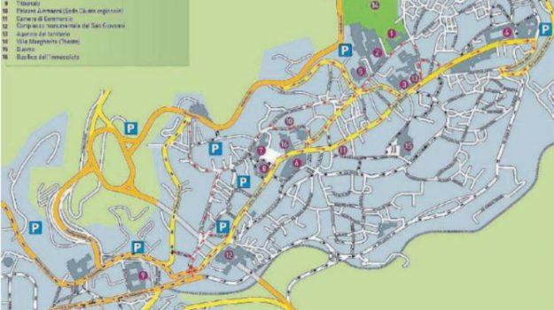 centro storico catanzaro, corso mazzini catanzaro, viabilità catanzaro, Catanzaro, Calabria, Cronaca