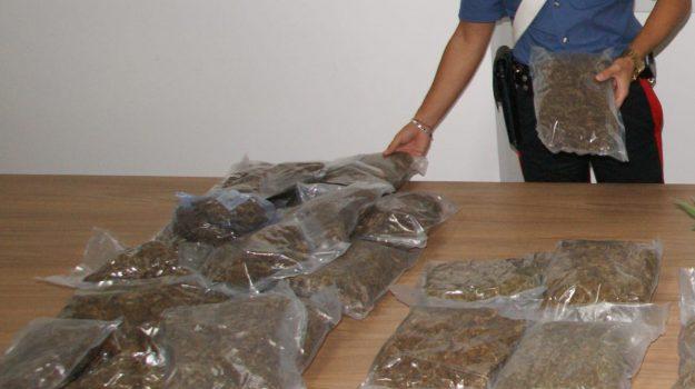 arresto messina, droga messina, Messina, Sicilia, Cronaca