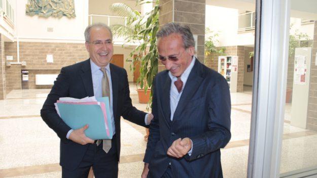lamezia, processo, tribunale, Giuseppe Gatto, Paolo Mascaro, Catanzaro, Calabria, Cronaca