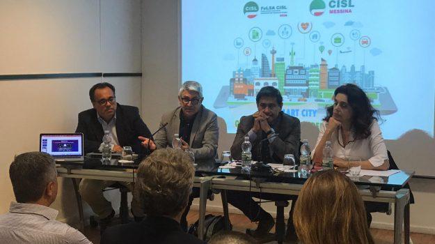 internet, messina, viabilità, Carlotta Previti, Massimo Villari, Messina, Sicilia, Cronaca