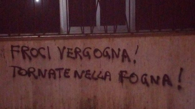 messina, vandali, Messina, Sicilia, Cronaca