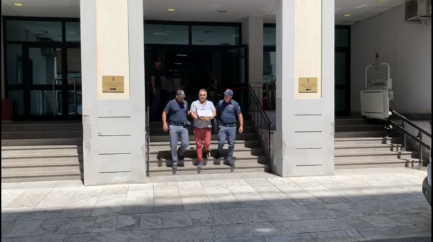 clan muià, cosca comisso, siderno, Reggio, Calabria, Cronaca