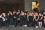 L'orchestra di Nicotera Tirrenium debutta a Roma