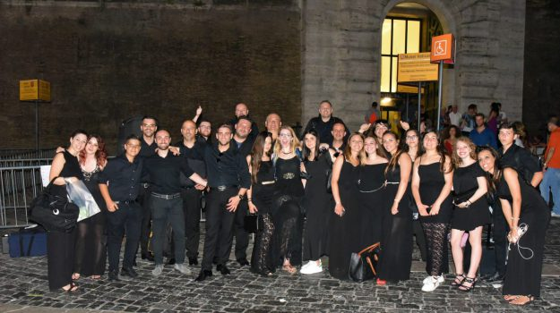 nicotera, orchestra tirrenium, osy Sorbara, Catanzaro, Calabria, Cultura