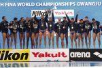 Pallanuoto, il Settebello travolge la Spagna: Italia campione del Mondo