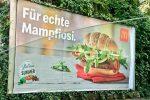 """""""Panini per veri mafiosi"""", è polemica sulla pubblicità di McDonald's in Austria"""
