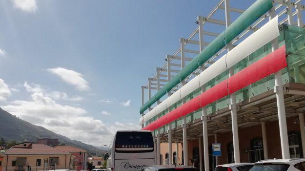 paola-cosenza, trasporti, Cosenza, Calabria, Cronaca