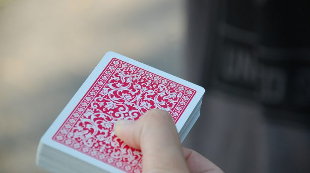 intelligenza artificiale, poker, Scienza Tecnica