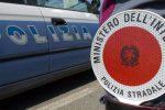 Sulla A2 con dieci chili di cocaina in auto, arrestato un 30enne di Locri