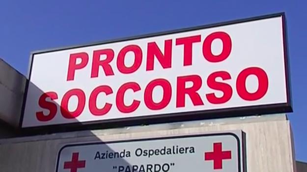 salmonellosi, Messina, Sicilia, Cronaca