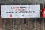 """""""Una Cig emergenziale per i lavoratori del Corap Calabria"""". Il piano del management non piace ai sindacati"""