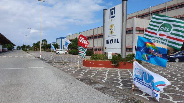 corap, Calabria, Economia