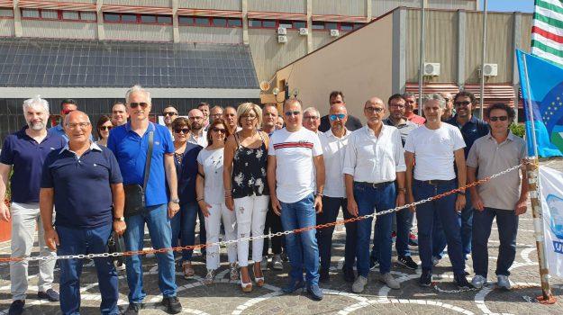 corap, crisi occupazionale, Calabria, Cronaca