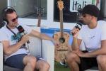 Radio Italia Live a Palermo, le interviste ai protagonisti: Irama, Mannoia, Nek