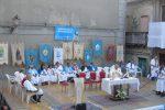 Le confraternite del Vibonese a San Nicola da Crissa per condividere un percorso di fede - Foto