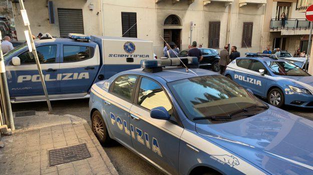 donna morta, rapina, Reggio, Calabria, Cronaca