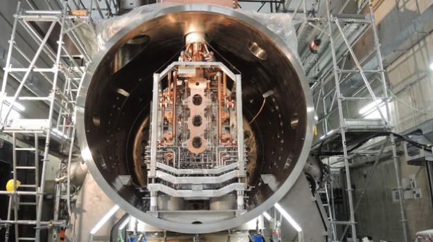 fusione nucleare, Scienza Tecnica